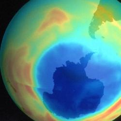 The ozone hole discovery - 30 years on (recording now available for streaming)
